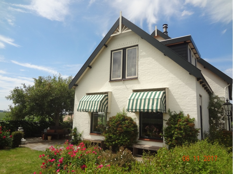 Bed & breakfast Landleven